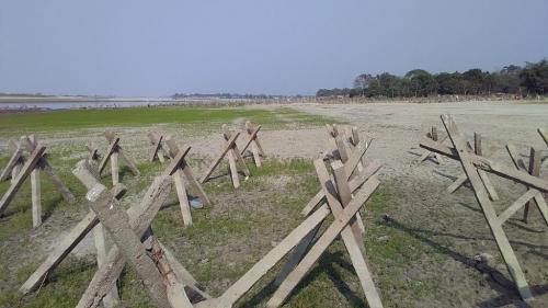 RCC Porcupine Work - Mankachar -Kalair-Alga